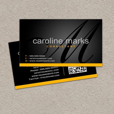 BUSINESS CARDS AND SETS