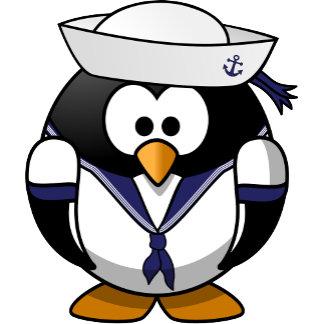 Sailor Penguin