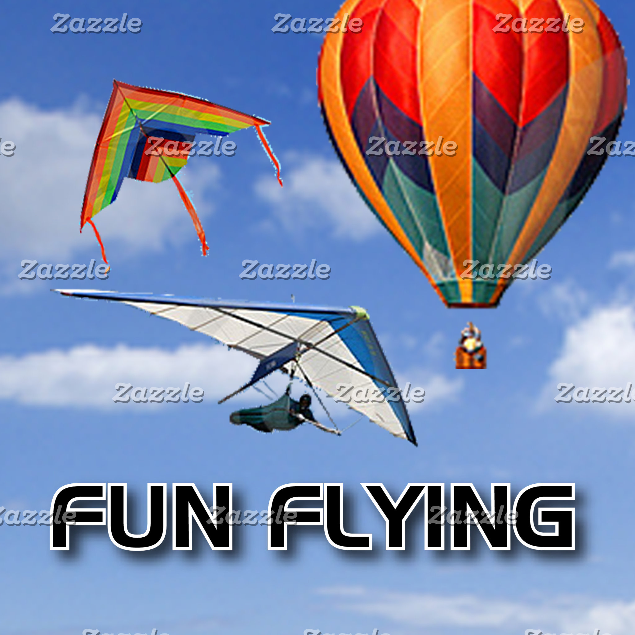 Fun Flying