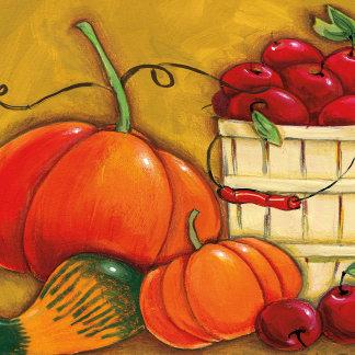 Thanksgiving & Harvest