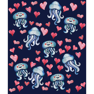 Jellyfish Love