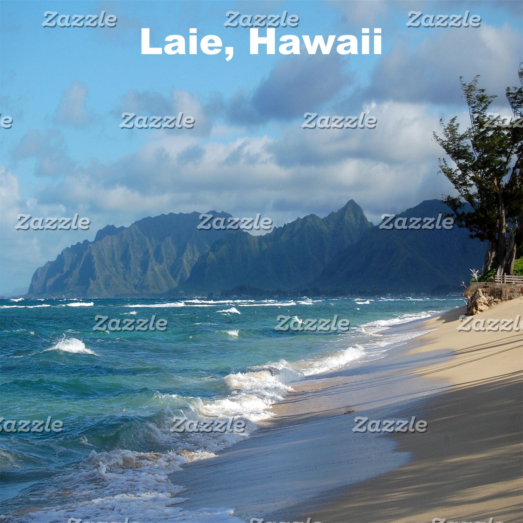Hawaii - Laie Beach, Oahu