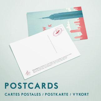 Art Postcards