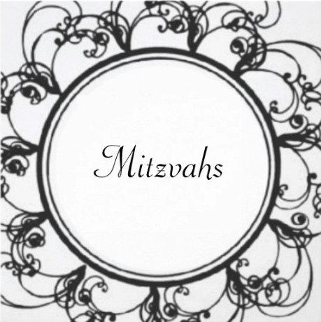 MITZVAHS