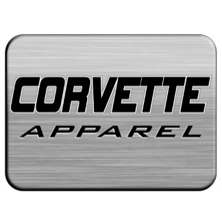 Corvette Apparel