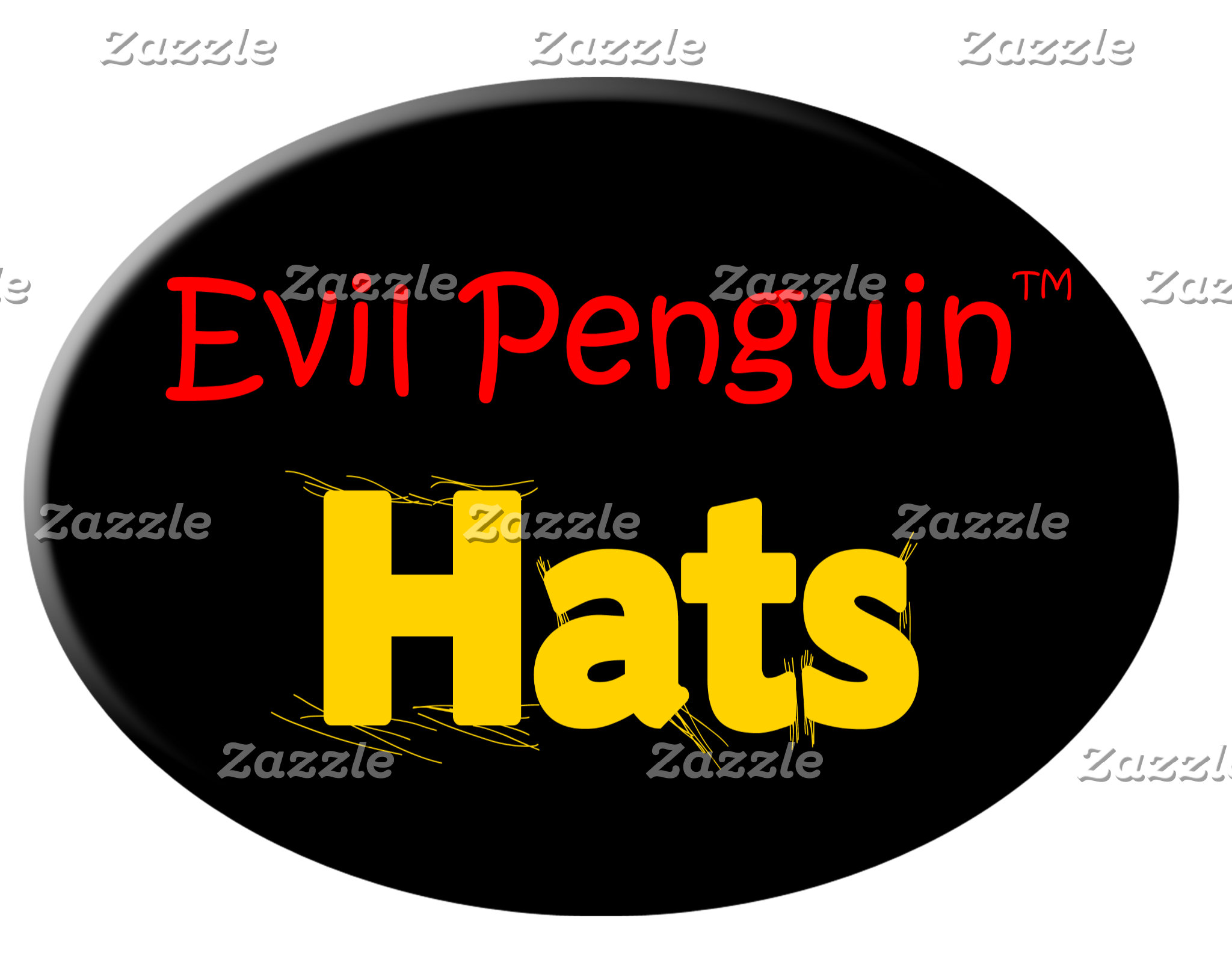 Attitude Hats and Caps - When you need more!