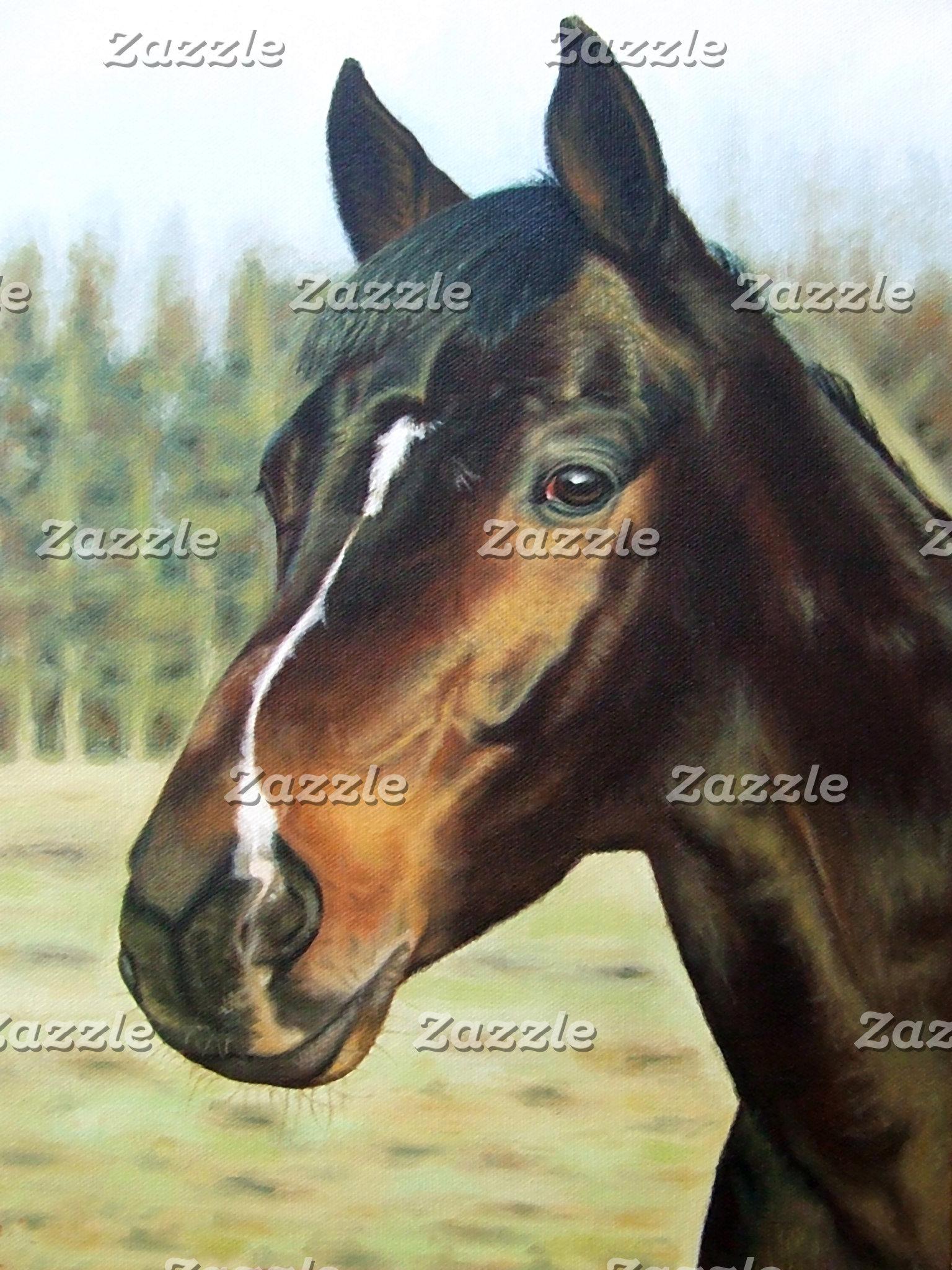 Arts & Horses