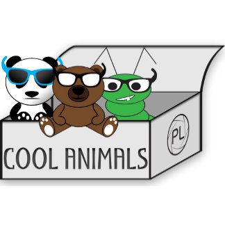 Cool animals