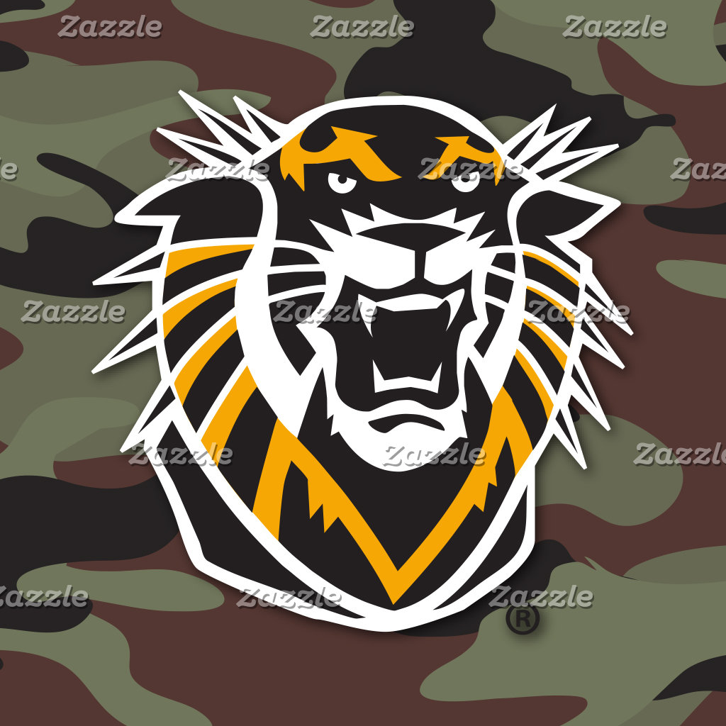 Fort Hays State   Camo