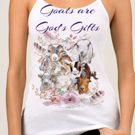 Goats are God's Gifts