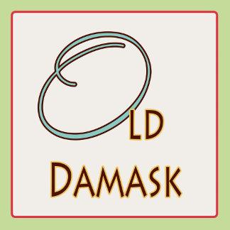 Old Damask