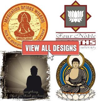 Buddha Inspired