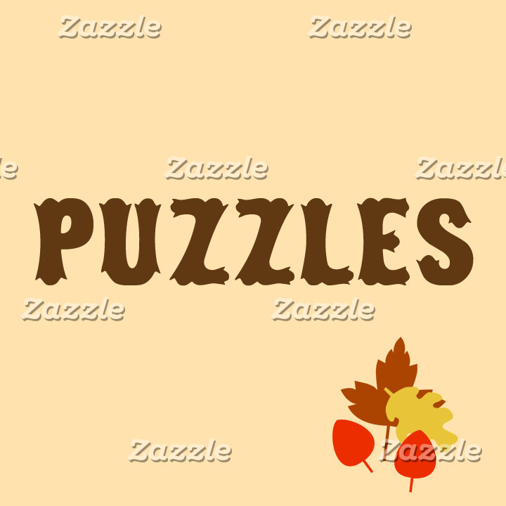 Old Town Country Puzzles