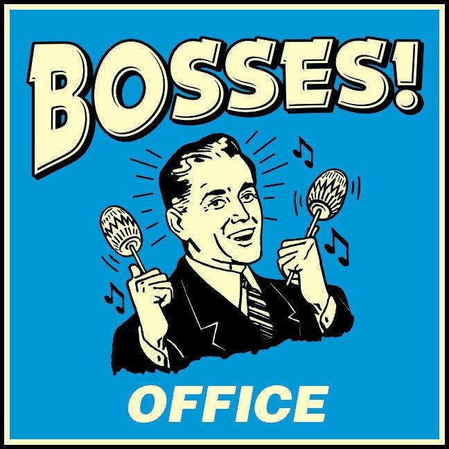 Office RetroSpoofs