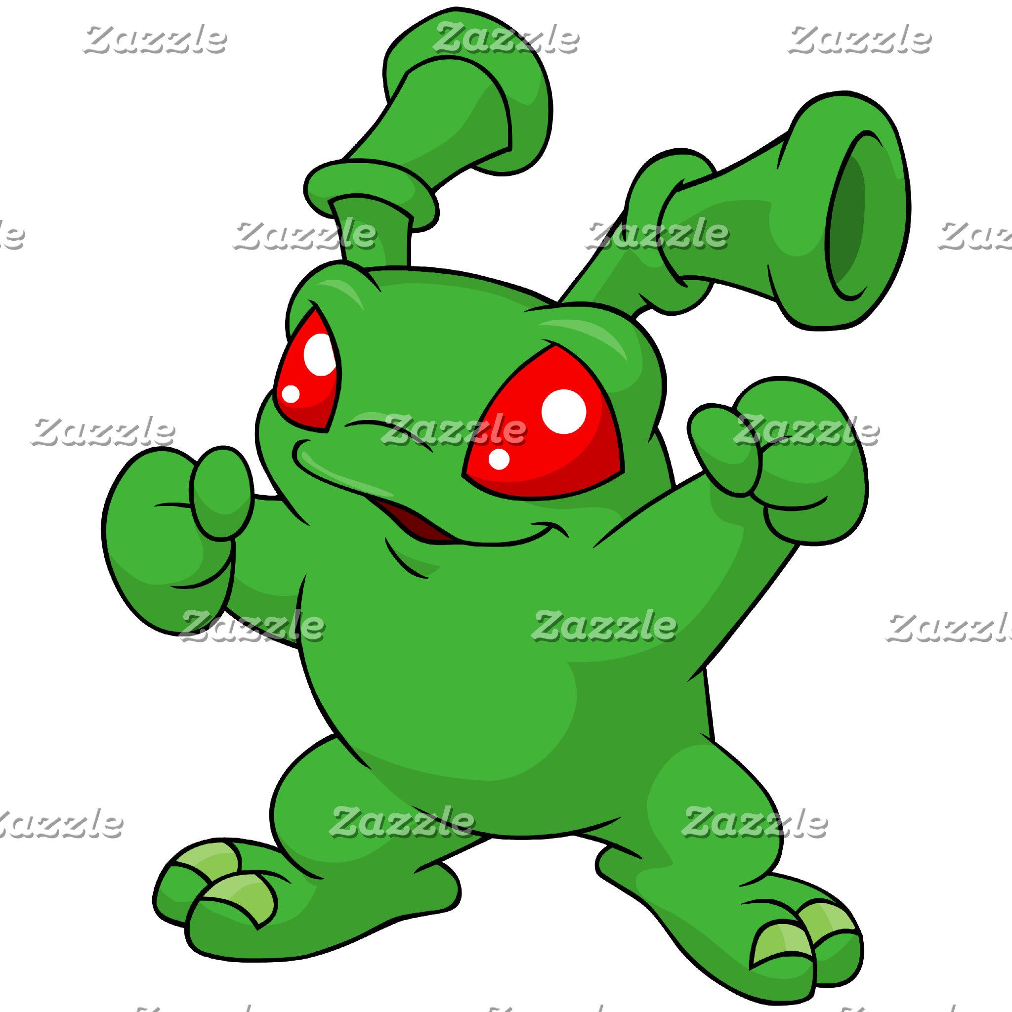 Grundo Green