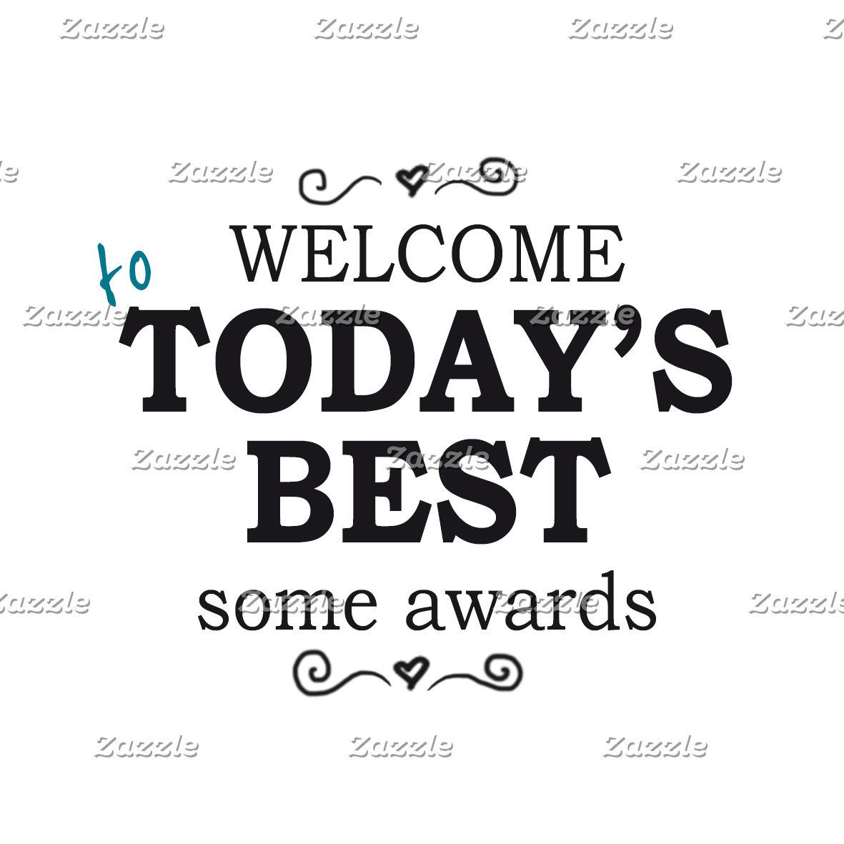 Awards (TBA)