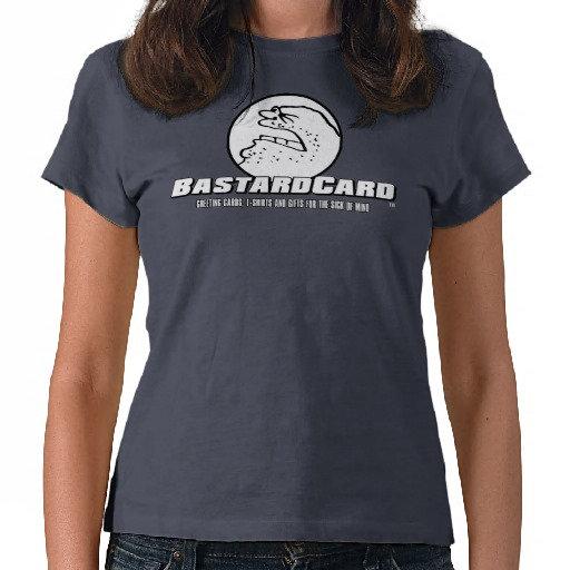 BASTARDCARD GIFTS