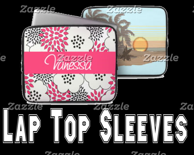 New!! Lap Top Sleeves