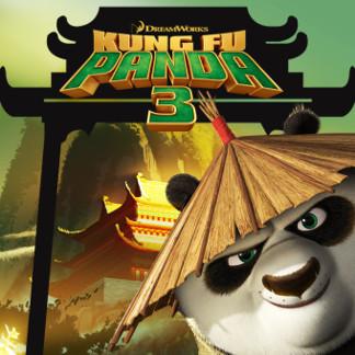 Kung Fu Panda