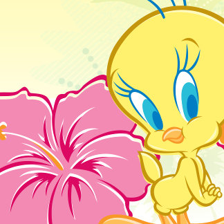 Tweety Spring-Summer