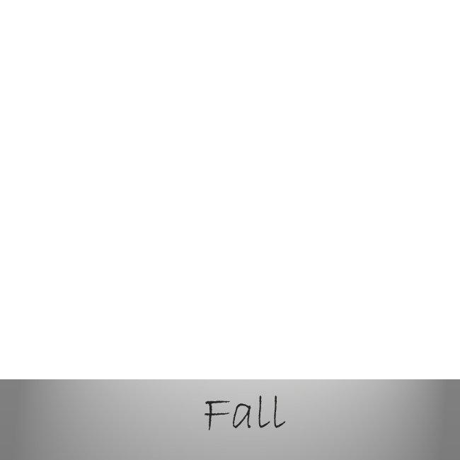 Fall (September thru November)