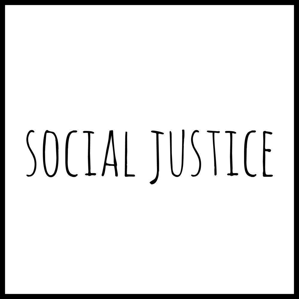 Social Justice Humor