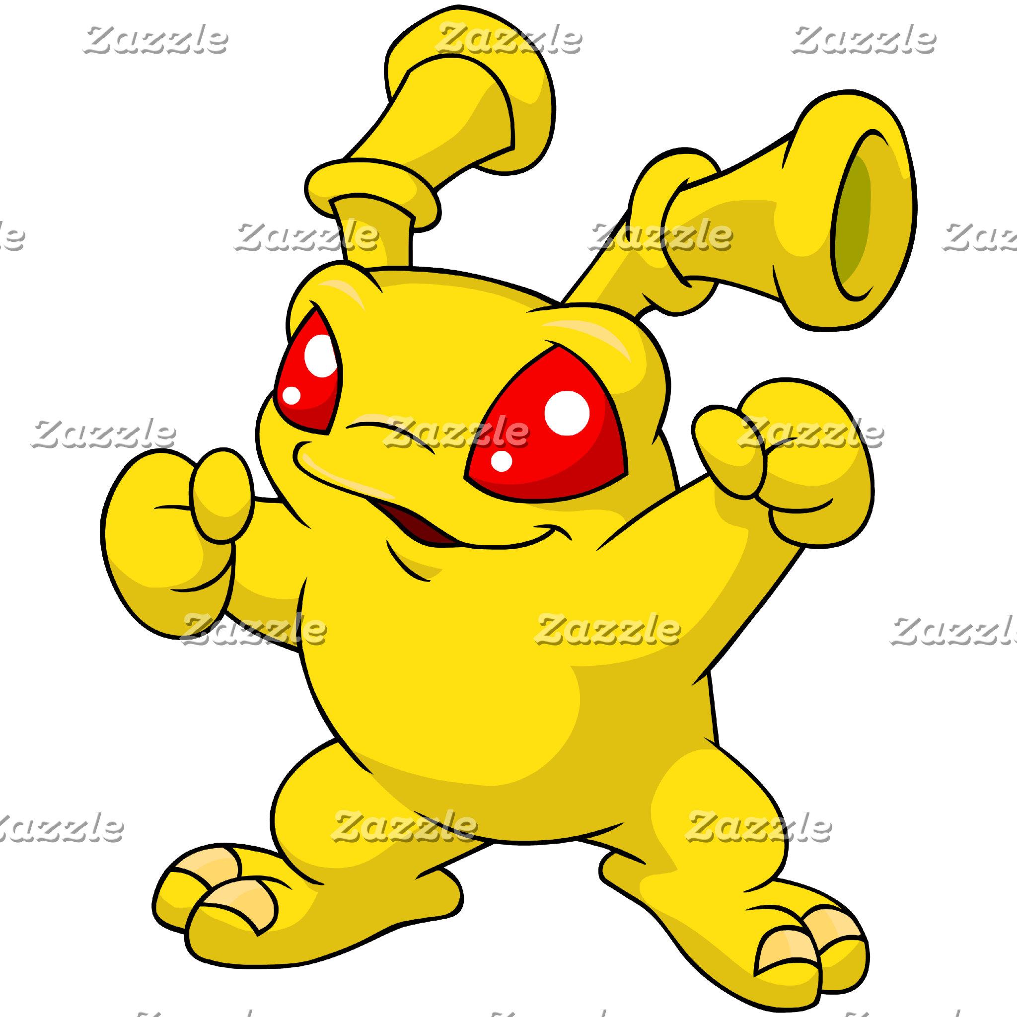 Grundo Yellow
