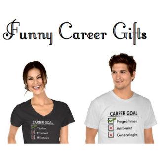 Funny Career
