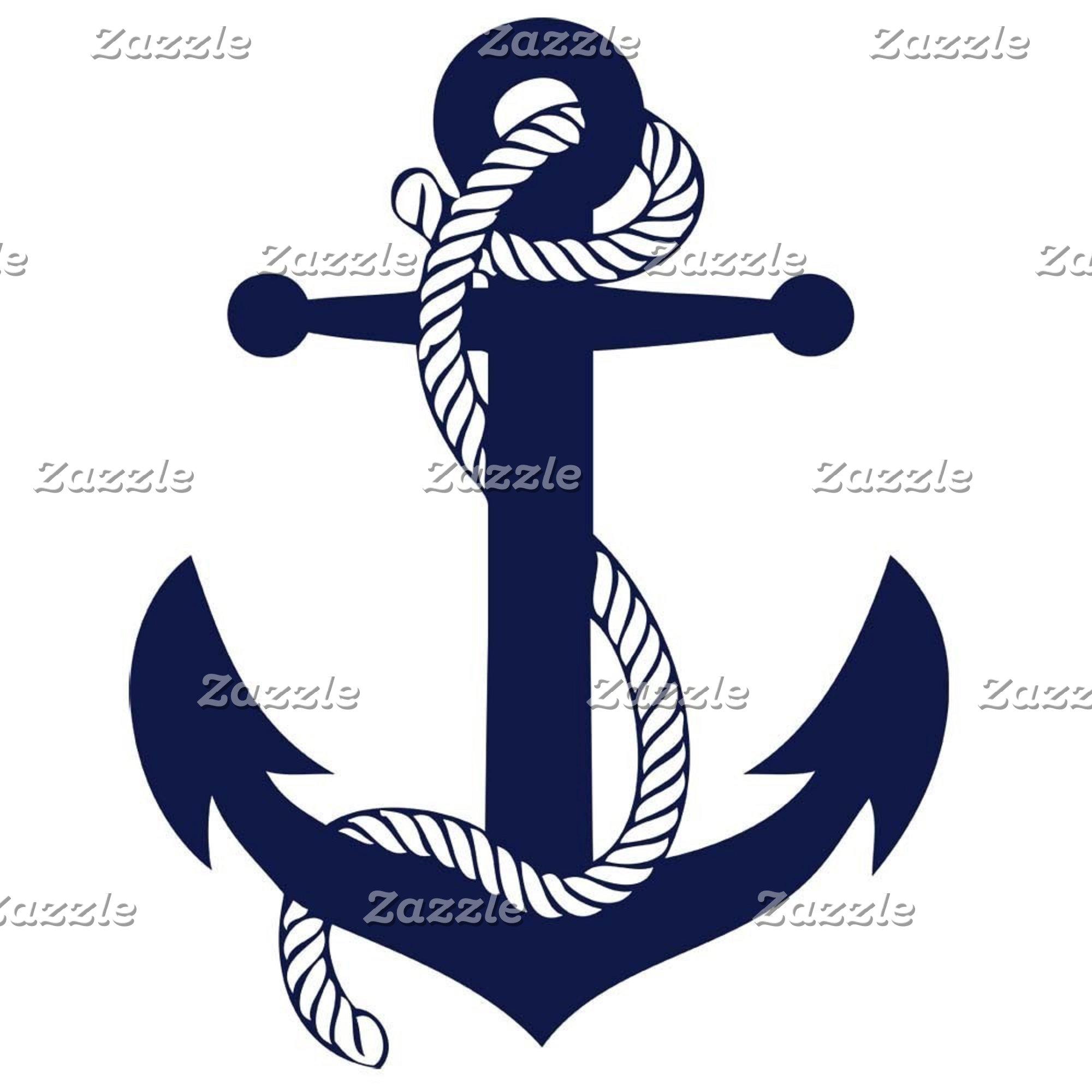 Nautical Theme Baby, Flip Flops & Shoes