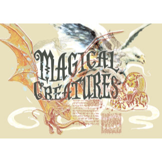 Magical Creatures 2