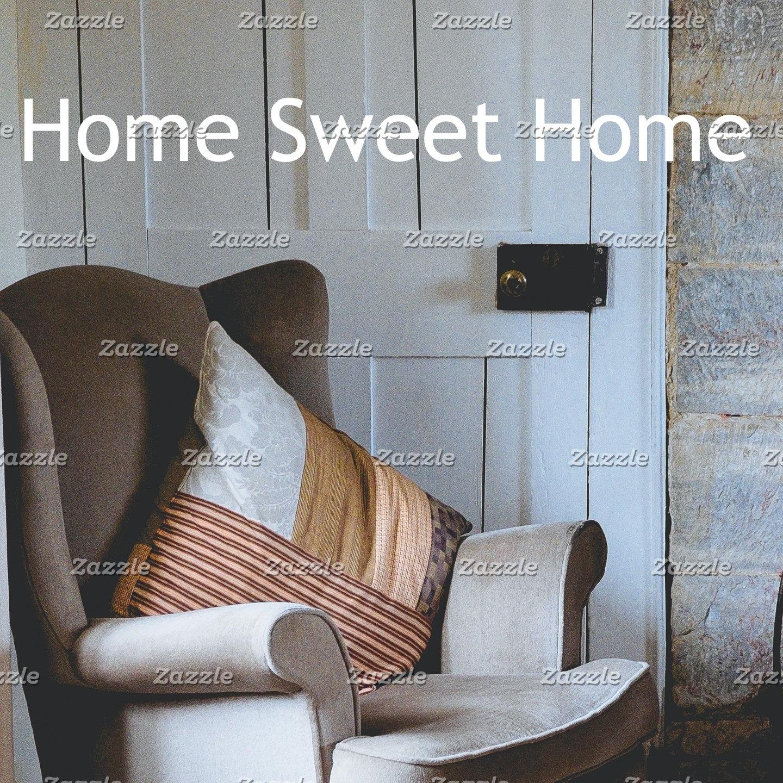 Home & Bedroom
