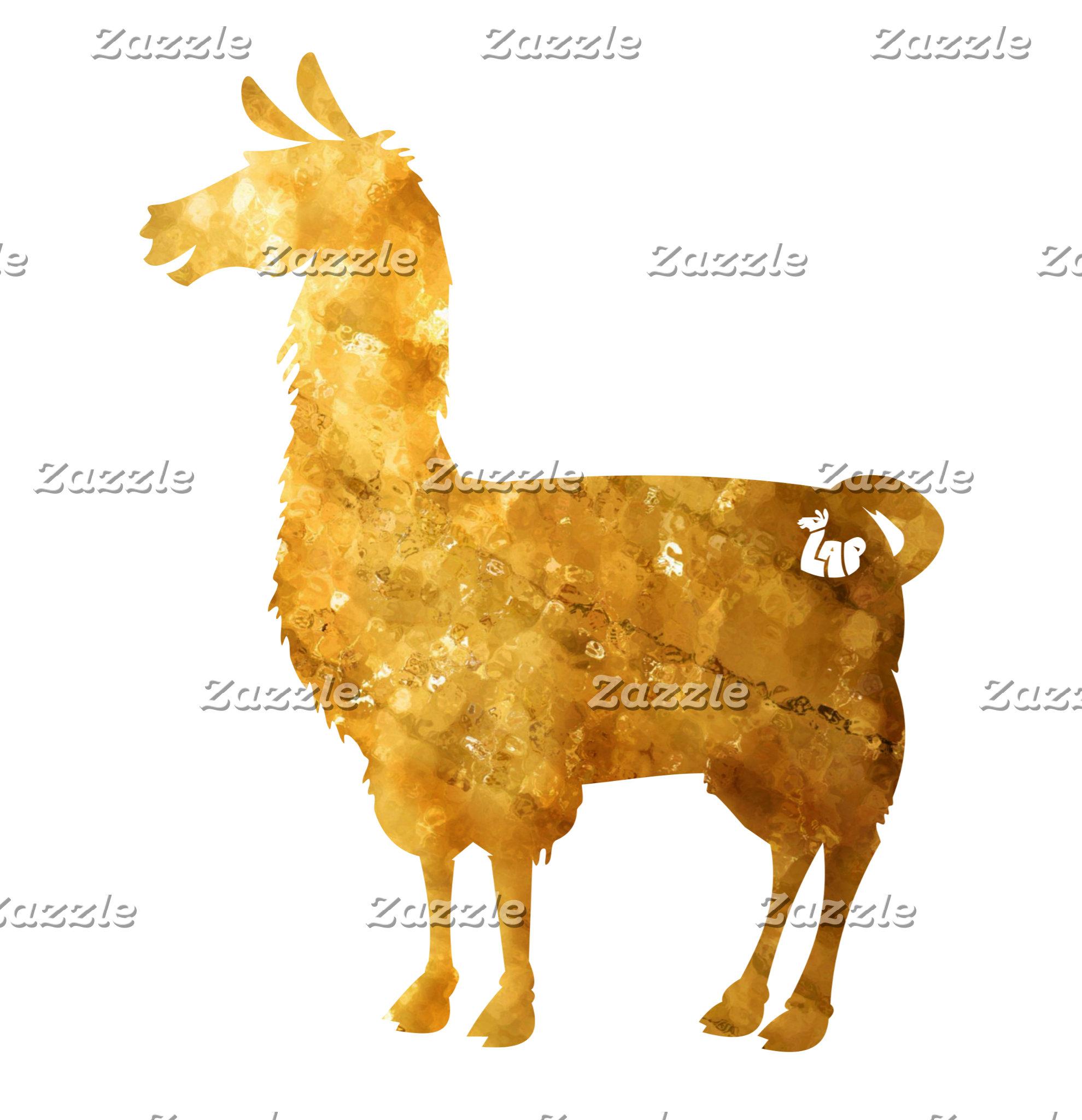Bling Llama