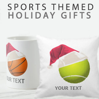 Sports Holiday Gifts