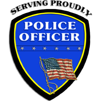 All Police Serving Proudly