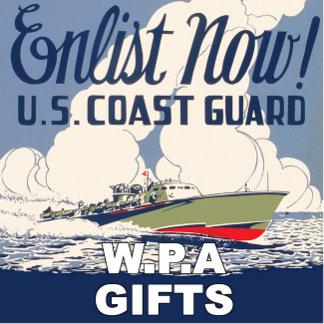 WPA ~ Gifts