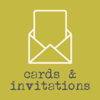Cards & Invites
