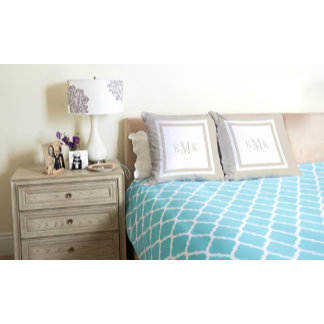 New Pillow Cases and Duvet Covers