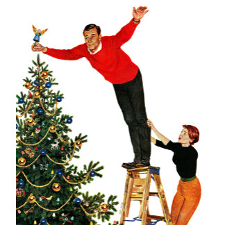 Topping the Tree