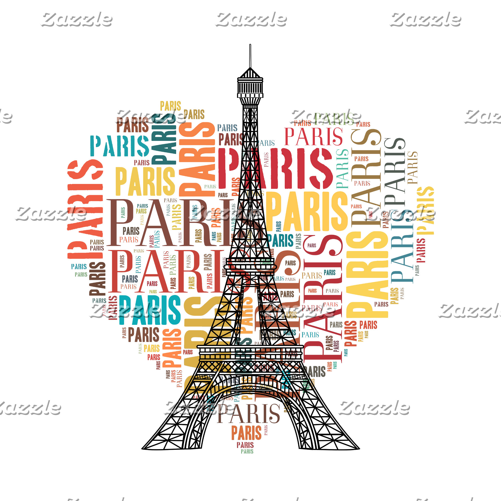 ► Paris