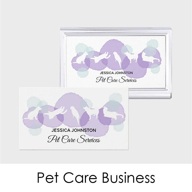 Pet Care Business
