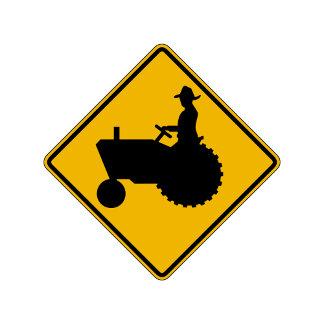 + Traffic Signs USA