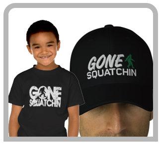 Gone Squatchin