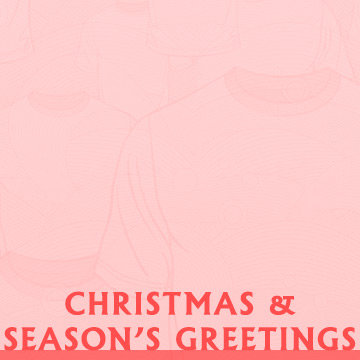 Christmas & Season's Greetings