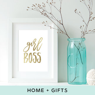 Home + Gifts