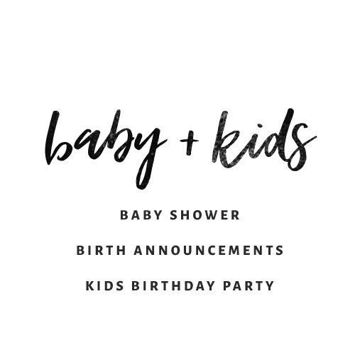 2 Baby + Kids