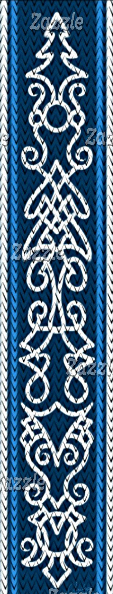 Nordic Scroll
