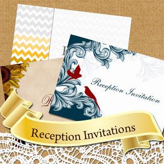 Reception Cards