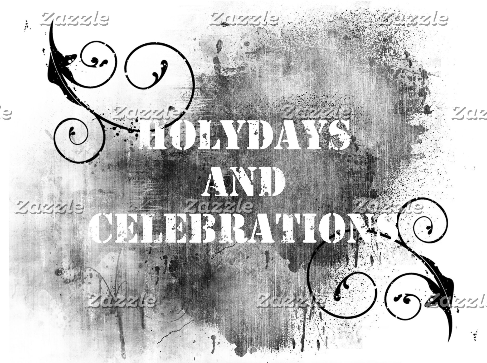 Holidays And Celebrations