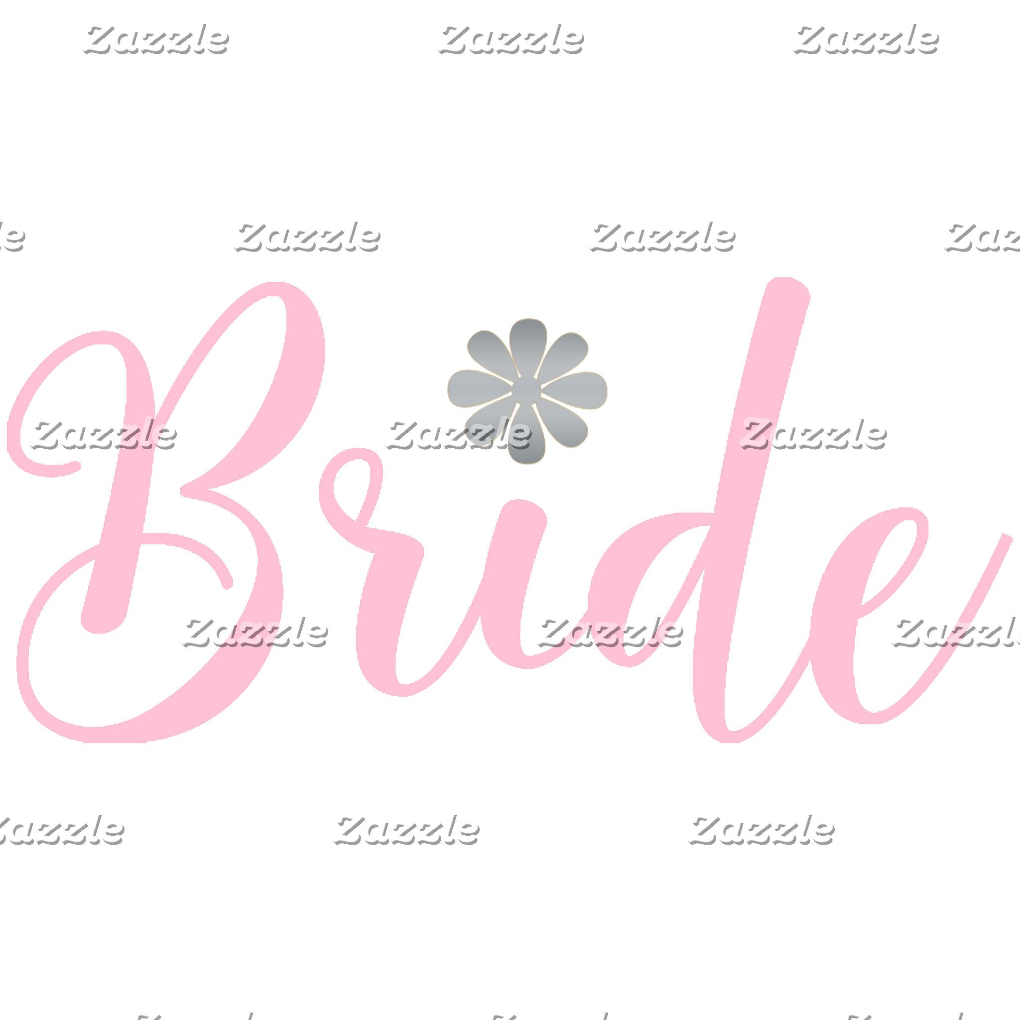 Bride Bachelorette, Wedding, Bridal