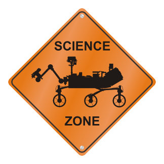 Mars Science Zone